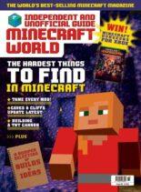 Minecraft World Magazine – June 2021