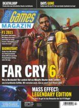 PC Games – Juli 2021