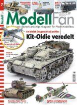 ModellFan – Juli 2021