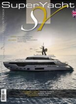 Superyacht International – July 2021