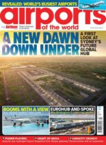 Airports of the World – July 2021