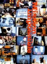 Dazed Magazine – New York and The New Music Supplement