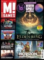 M! GAMES – 25 Juni 2021