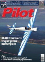 Pilot – July 2021