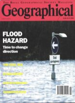 Geographical – July 1994
