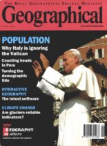 Geographical – September 1994