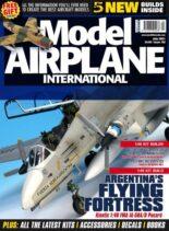 Model Airplane International – Issue 192 – July 2021