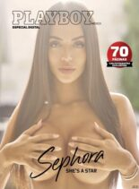 Playboy Mexico Especial – Abril 2021