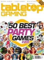 Tabletop Gaming – Issue 56 – July 2021