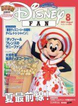 Disney Fan – 2021-06-01