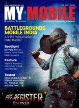 My Mobile – June 2021