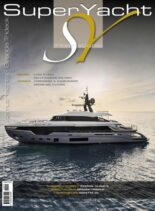 Superyacht International Edizione Italiana – luglio 2021