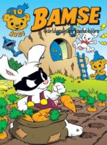 Bamse – 22 juni 2021