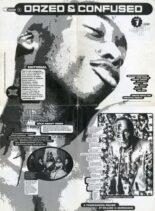 Dazed Magazine – Issue 01
