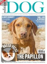 Edition Dog – Issue 33 – June 2021