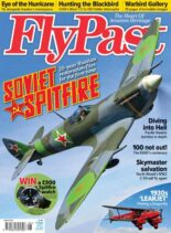 FlyPast – August 2021