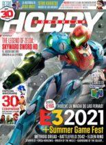 Hobby Consolas – julio 2021