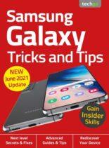 Samsung Galaxy For Beginners – June 2021