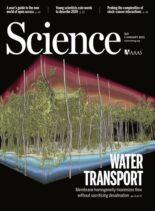 Science – 1 January 2021