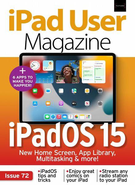 iPad User Magazine – June 2021