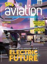 SP's Aviation – 01 July 2021