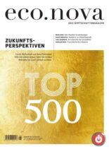 eco.nova – Spezial TOP 500 Juni-Juli 2021