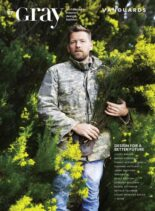 Gray Magazine – Issue 57 2021