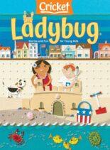 Ladybug – July 2021