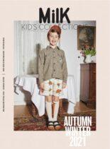 Milk Kid's Collections – juillet 2021