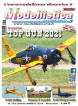 Modellistica International – Luglio-Agosto 2021