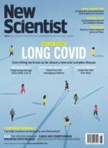 New Scientist Australian Edition – June 2021