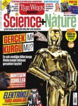 Popular Science Turkey – 30 Haziran 2021