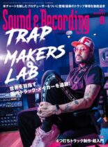 Sound & Recording – 2021-06-01