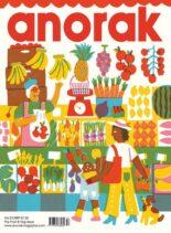 Anorak Magazine – 02 July 2021