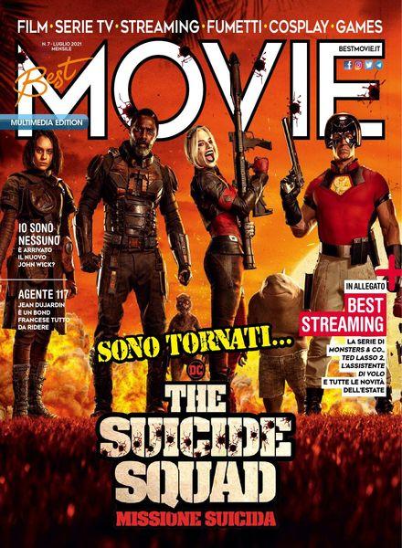 Best Movie – Luglio 2021