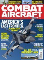 Combat Aircraft – August 2021