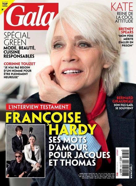 Gala France – 1er Juillet 2021