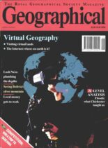 Geographical – May 1994