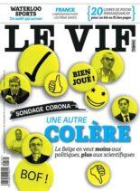 Le Vif L'Express – 24 Juin 2021