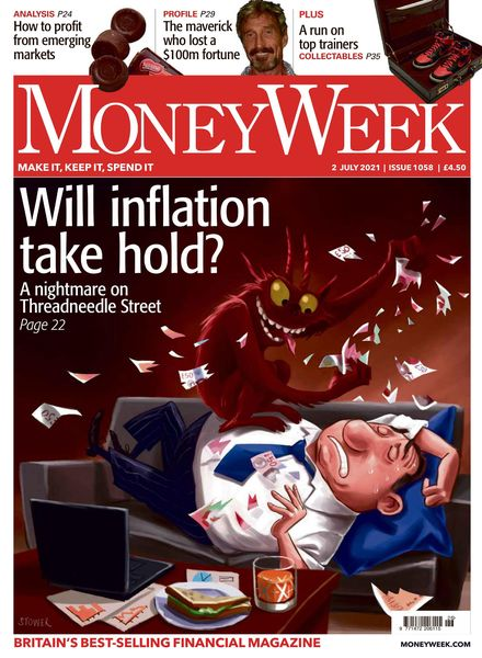 MoneyWeek – 02 July 2021
