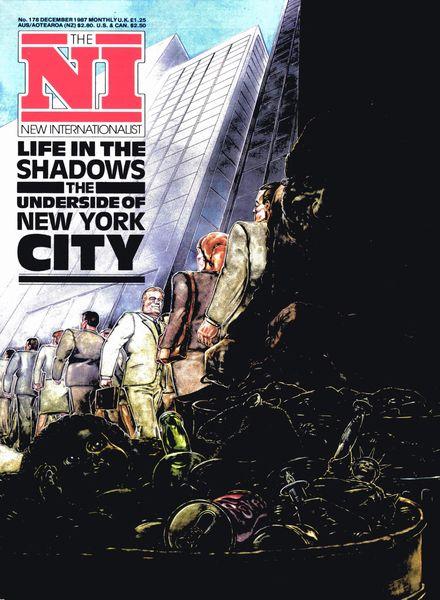 New Internationalist – December 1987