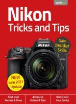 Nikon For Beginners – June 2021