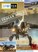 Spotter Magazine – Issue 30 2021