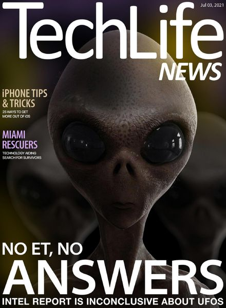 Techlife News – July 03, 2021