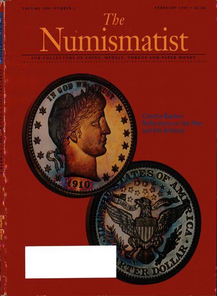 The Numismatist – February 1995