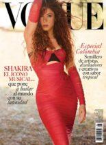 Vogue Latinoamerica – julio 2021