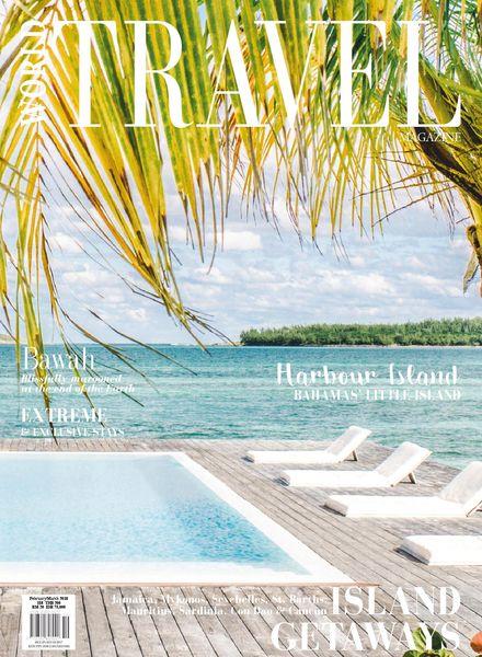 World Travel Magazine – February 2018