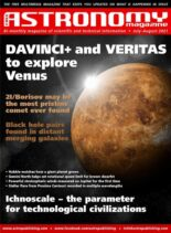 Free Astronomy – July-August 2021
