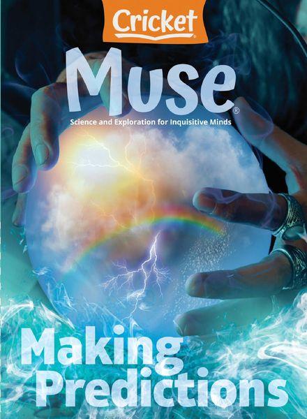 Muse – July 2021