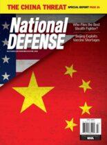 National Defense – July 2021